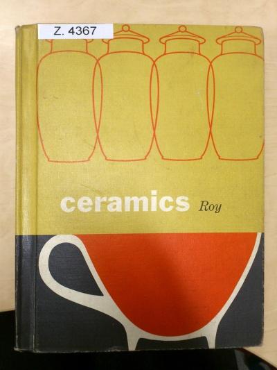 Ceramic / Roy