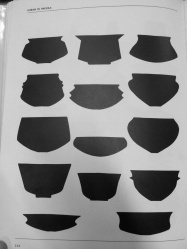 Ceramic form design and decoration Peter Lane. - London [etc.] Collins, 1988.