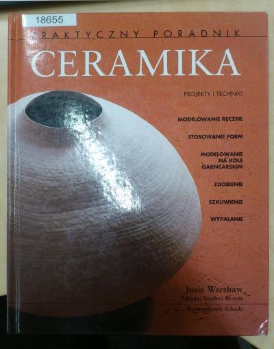 Ceramika / Warshaw