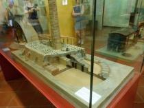 Kiln model