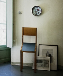 29.Bruno Munari's Chair For the Briefest of Visits