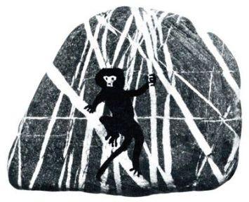 43.Draw on Stones- Bruno Munari