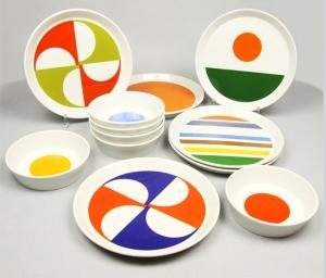 Ceramiche-Franco-Pozzi-servizio-piatti-e-ciotole-Gio-Ponti-11