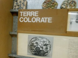 TERRE COLORATE