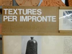 Texture per impronte