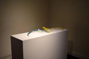 Ai Weiwei Porcelain Rebar Fondazione del Monte di Bologna e Ravenna
