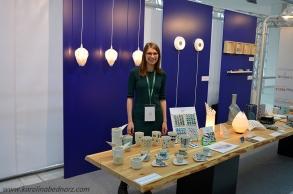 Karolina Bednorz Studio Splendor Future Lights - Ambiente 2017