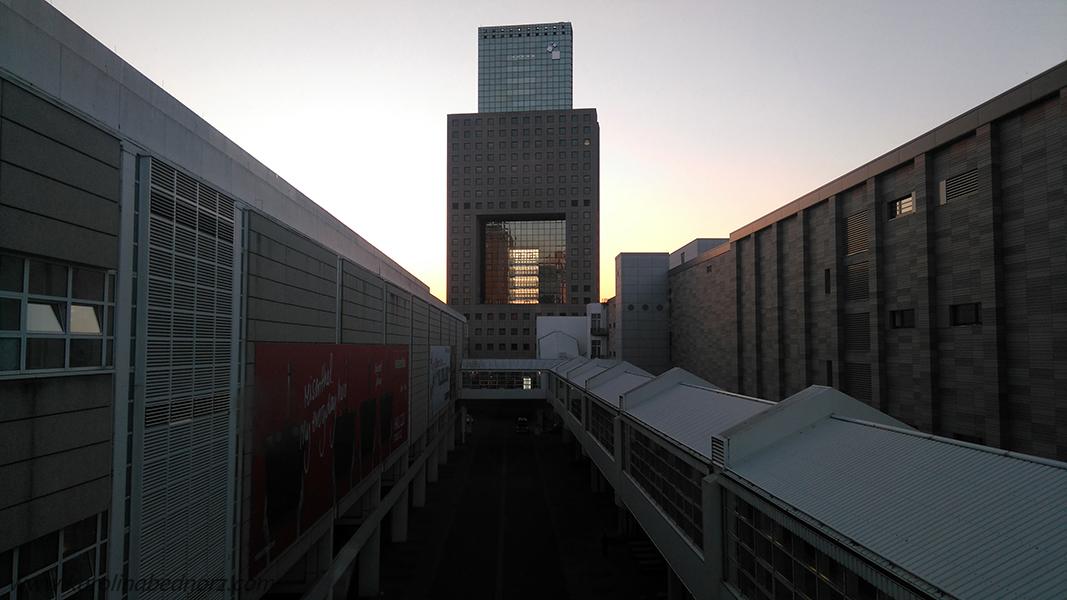 Frankfurt Messe Ambiente Show 2017